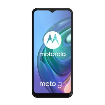 Motorola Moto G10 Aurora Grey
