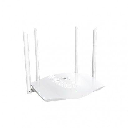 Router Tenda AX1800 Dual Band Gigabit Wi-Fi 6 - TX3