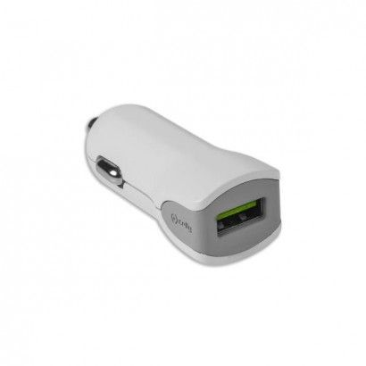 Turbo Car Charger - Universal