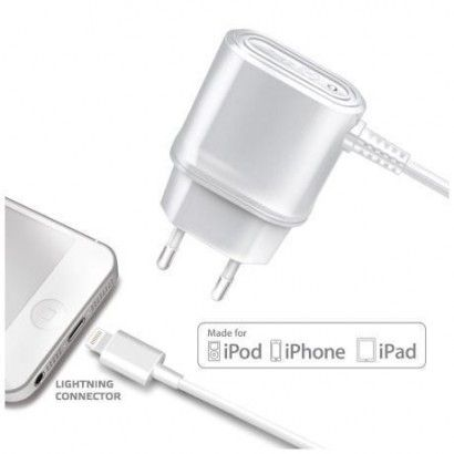 Wall Charger - Lighiting