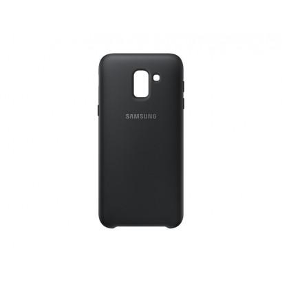 SAMSUNG Dual Layer Cover per Galaxy J6