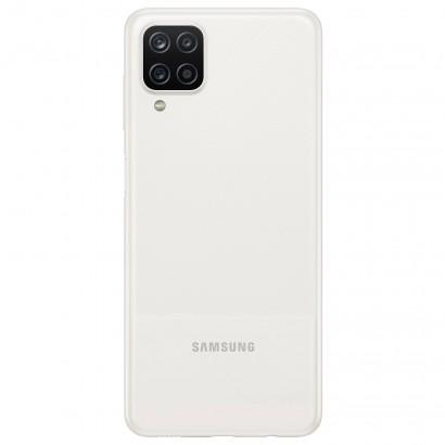 Samsung Galaxy A12 White