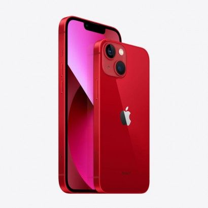 iPhone 13 128GB PRODUCT(Red)