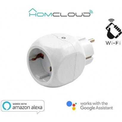 Presa Intelligente Wi-Fi 16A Schuko
