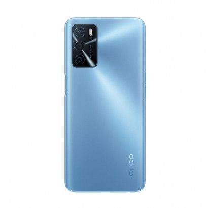 Oppo A16s Pearl Blue