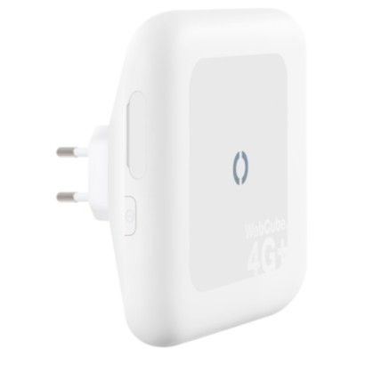 WebCube 4G+ (ZTE) White