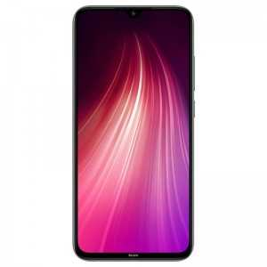 Xiaomi Redmi Note 8T - Space Black - WindTre