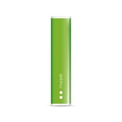 MYAXE Power Stick Usb 2200Mah Verde
