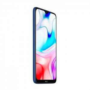 Xiaomi Redmi 8 - Onyx Sapphire Blue - WindTre