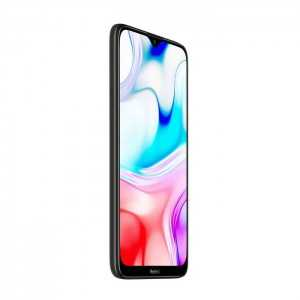 Xiaomi Redmi 8 - Onyx Black - WindTre