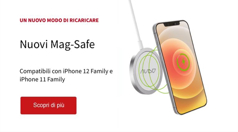 Mag Safe